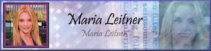 Maria Leitner